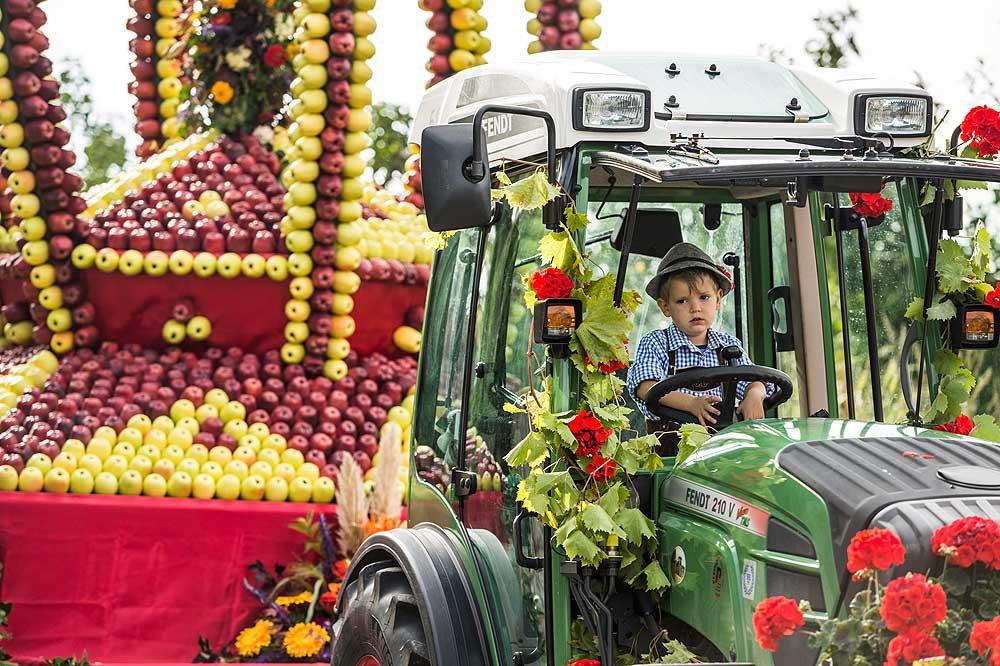 Feste und Veranstaltungen rund um Natz / Schabs in Südtirol