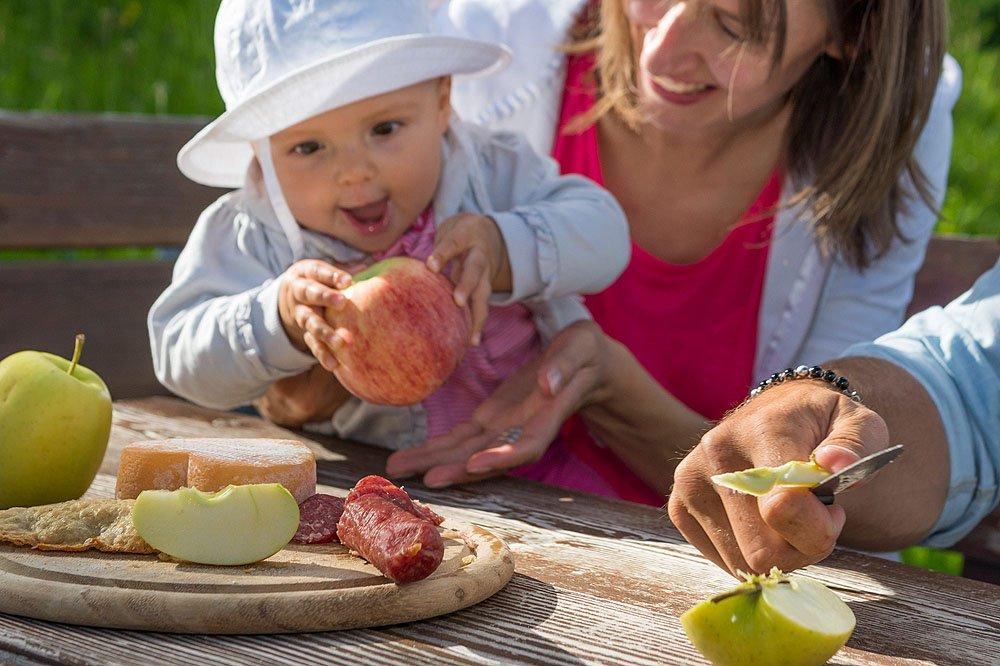 Erholsamer Bauernhofurlaub mit Frühstück
