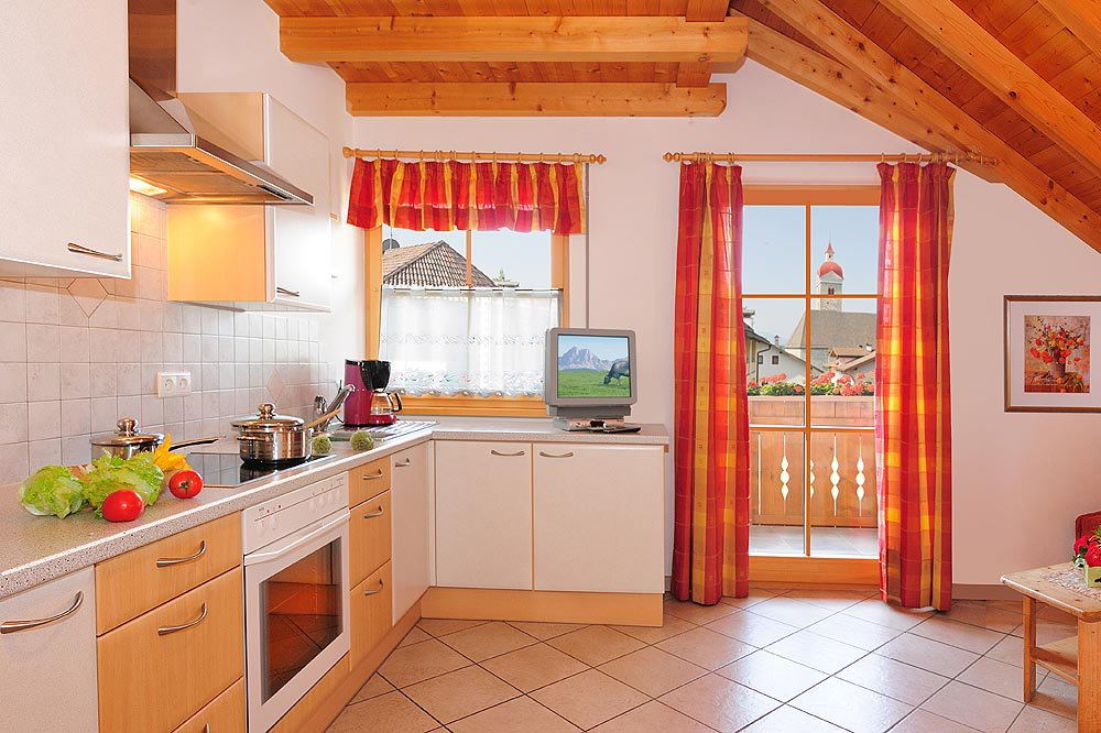 Ferienwohnung in Natz / Schabs – Appartements zum Wohlfühlen