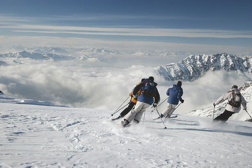 Winterurlaub, Skiurlaub in Südtirol – Skifahren im Eisacktal