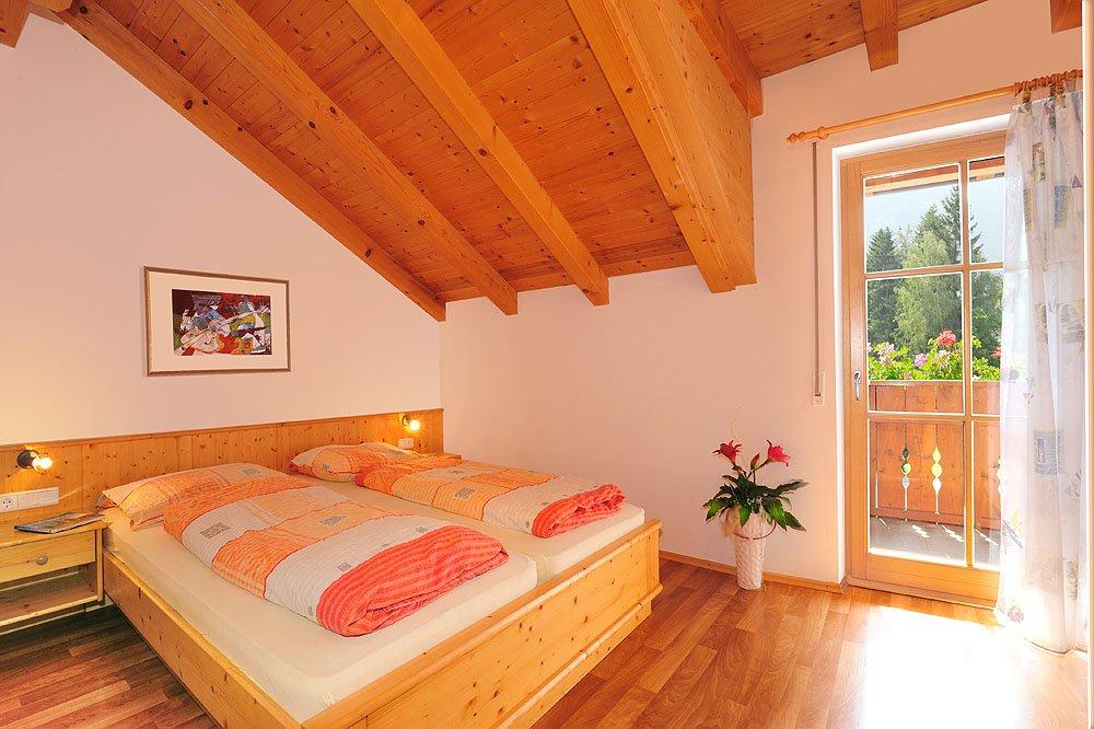 Accommodations at Walderhof Apartments