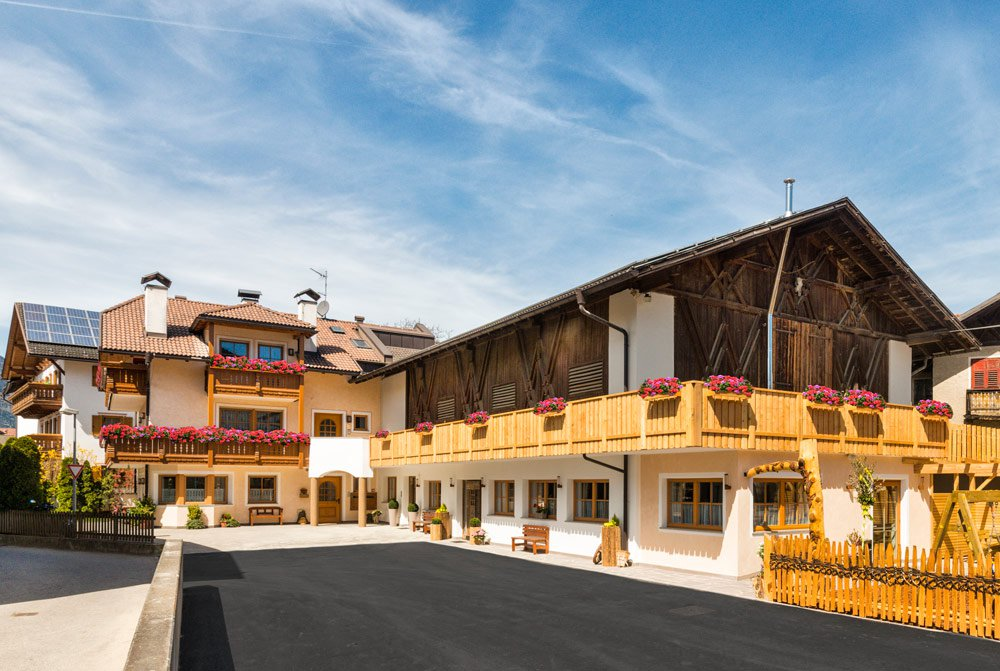 Our Walderhof – Your new home